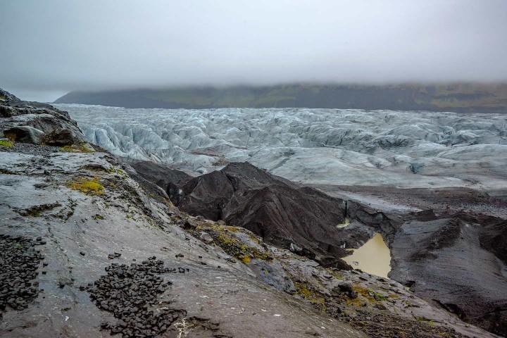 Да споделиш Исландия -ден трети