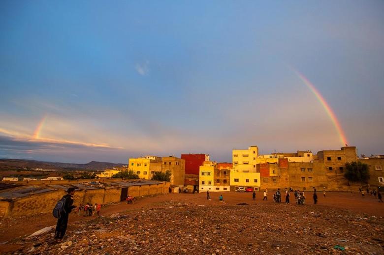 Имперските столици на Мароко – Фес