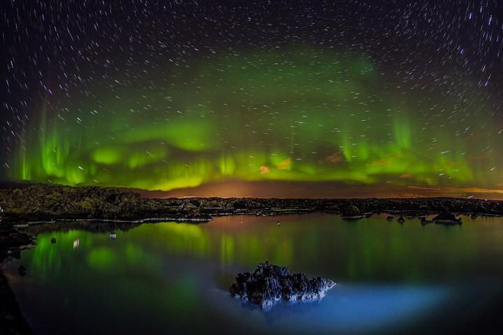 Да споделиш Исландия-ден последен